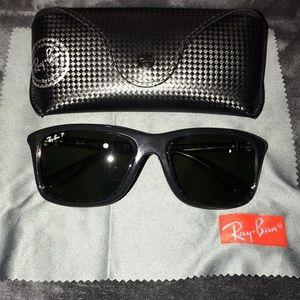 NWOT Ray-Ban Sunglasses